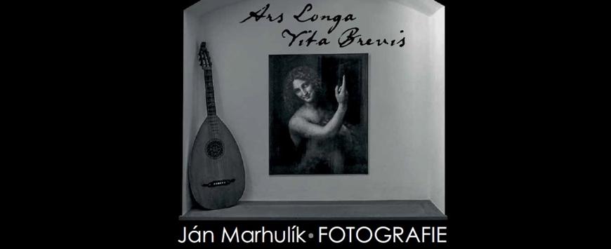 JAN MARHULIK / FOTOGRAFIA