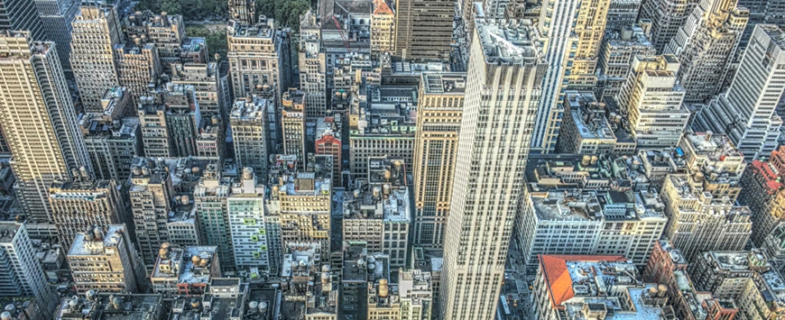 """NEW YORK, NEW YORK"" ERYK TOHL / FOTOGRAFIA"