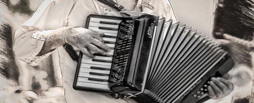 Koncert / Wacław Turek - akordeon